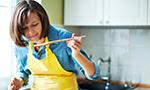 Cocina saludable día tras día
